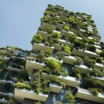 sustainable green building